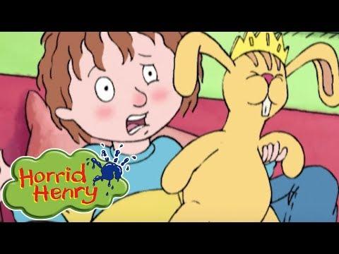 Horrid Henry - Fun With Horrid Henry | Cartoons For Children | Horrid Henry Episodes | HFFE