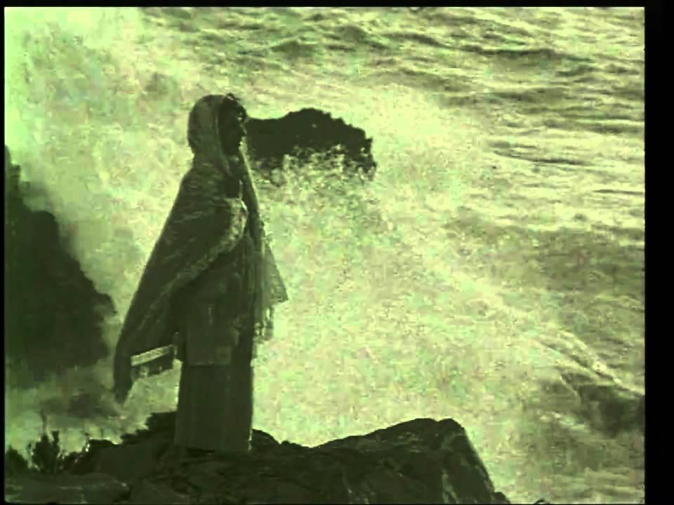 Dulce Pontes-Canção do Mar (videoclip oficial)