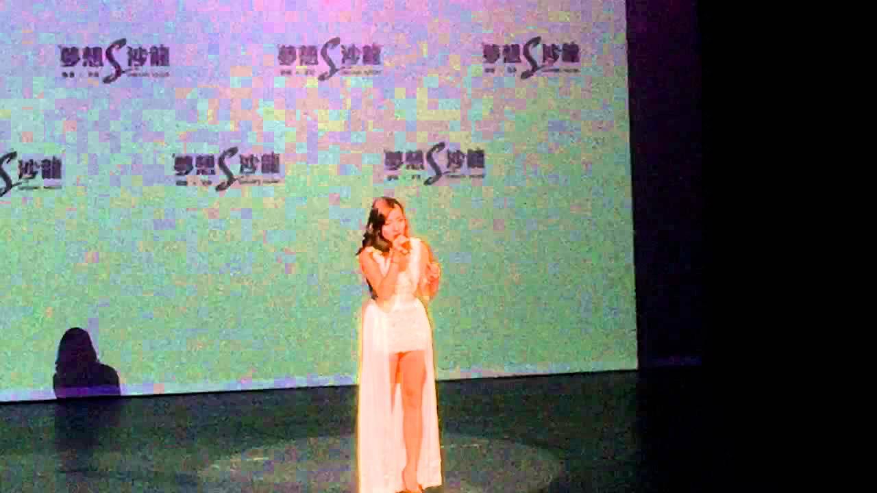 茜拉想你的夜视频_我都是歌手 : 6 Kayan Chan - 想你的夜 - YouTube