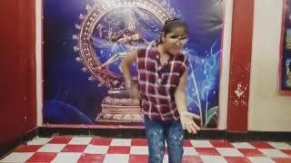 Aaja main tere laad ladau / samridhi /dance choreography samridhi himself / kada crew pbh