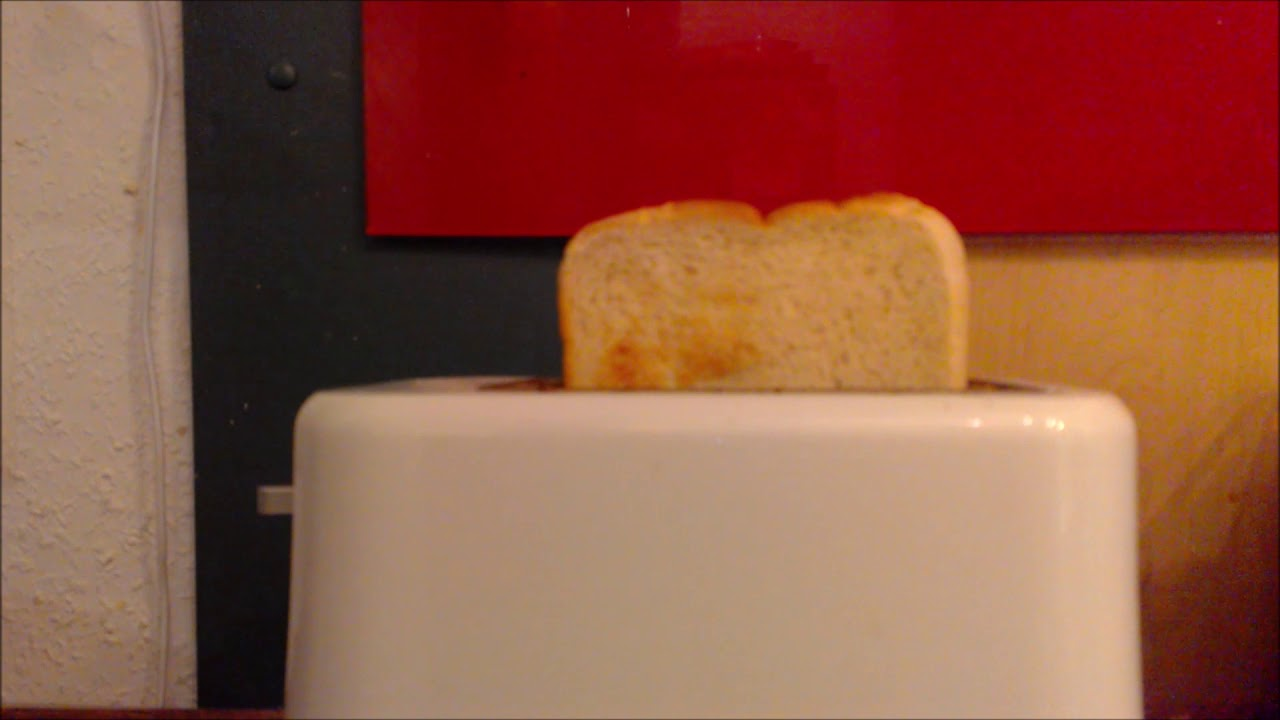 Toast exe - YouTube