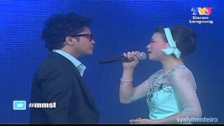 Hafiz & Adira-Ombak Rindu (Semifinal Muzik Muzik)