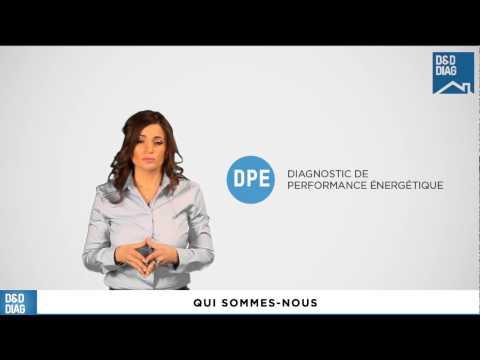 Présentation de la société D&D Diag, les experts du diagnostic immobilier