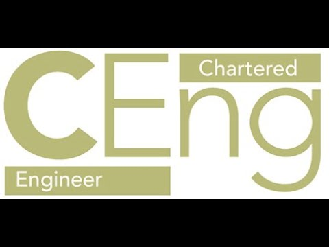 IET Chartered Engineer - The Professional Review Interview