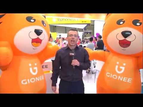 Mobile World Congress Shanghai 2017 Day 3 highlights