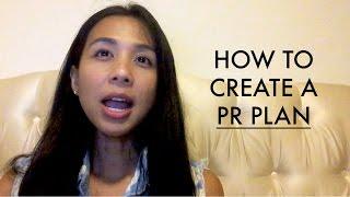 Download lagu How To Create A PR Plan MP3