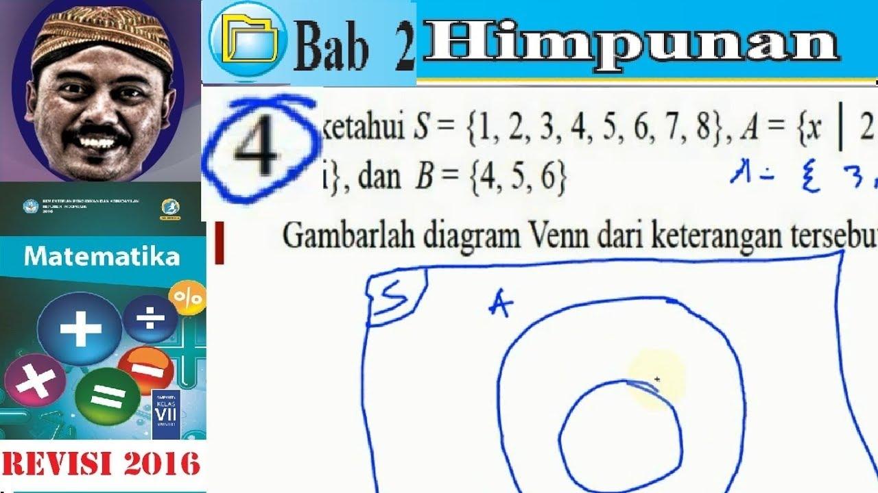 Himpunan matematika kelas 7 bse kurikulum 2013 revisi 2016 uk 2 himpunan matematika kelas 7 bse kurikulum 2013 revisi 2016 uk 2 esai no 4 diagram venn ccuart Gallery
