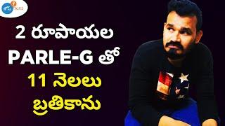 నా Strugglesని Luck గానే భావించేవాడ్ని | RJ Krish | Josh Talks Telugu