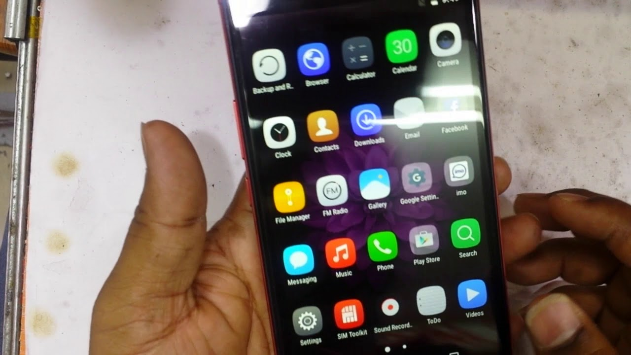 Mione R10 unboxing review all mobile