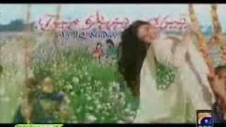 Tere Pehlu Mein- Title Song