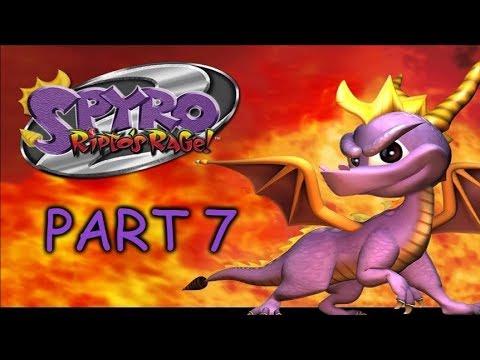 [7] Ripto's Rage (PS4) - Ocean Speedway