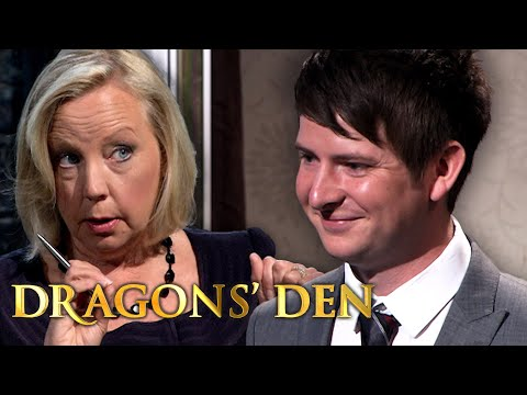 It's Not Often Shakespeare Is Quoted During A Pitch | Dragons' Den
