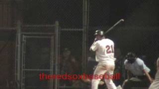 Josh McCurdy Walk-Off Home Run - Brantford Red Sox