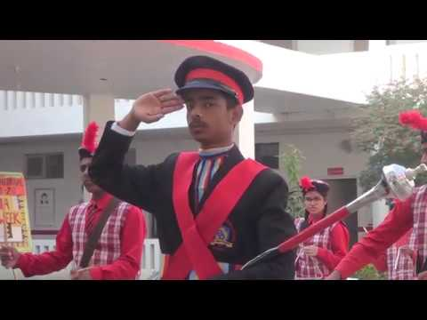 BAND GROUP | ASIA PACIFIC INTERNATIONAL SCHOOL | SPORT DAY | PERFORMANCE