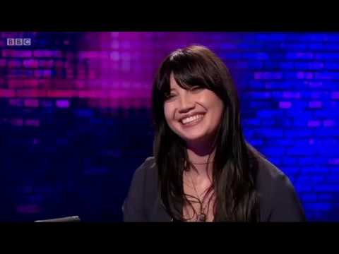 The power of confidence  Daisy Lowe
