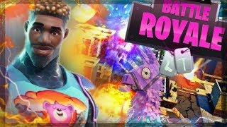 SEASON 4 WIRD OP☄️🔥│NEUER SKIN izz da💪1 Jahr Youtube│Fortnite Battle Royale