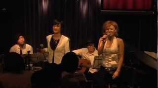 "Have you never been mellow ""そよ風の誘惑"" (Meg & Syu-ko : 2013/02/27)"