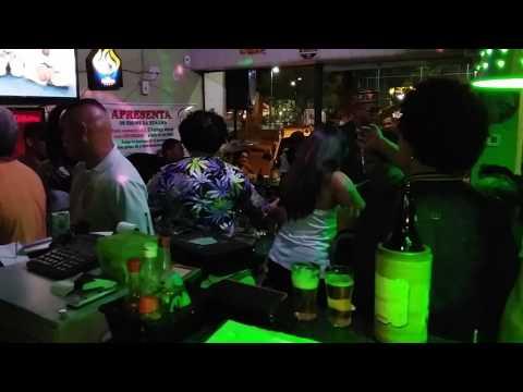 Ferreirasbar O Portuga na praça da Trindade são Gonçalo Rio de Janeiro Brasil