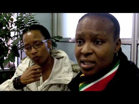 "Sth. Africa: SABC ""Channel Africa"""