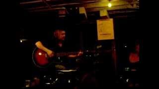 """Shotgun Wedding - """"Funny (But I Still Love You)"""" - Coyote Club - Pontiac, MI - March 23, 2007"""