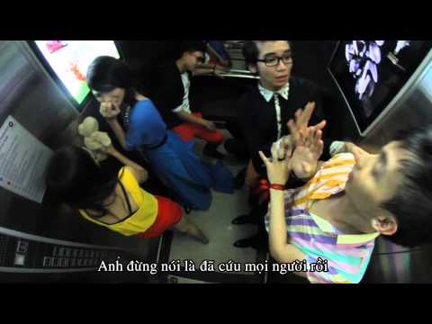 BB & BG : Thang Máy Định Mệnh
