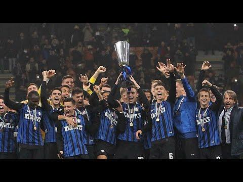 Skuad Muda Inter Milan
