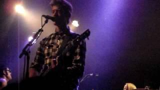 No Chance Of Survival - Julian Plenti 11.19.09