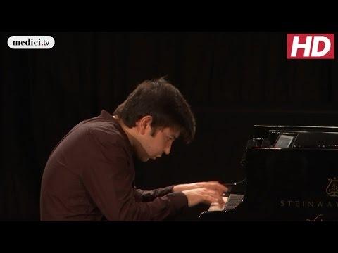 "Behzod Abduraimov - Piano Sonata No. 23 in F Minor, ""Appassionata""- Beethoven: Verbier Festival 2016"