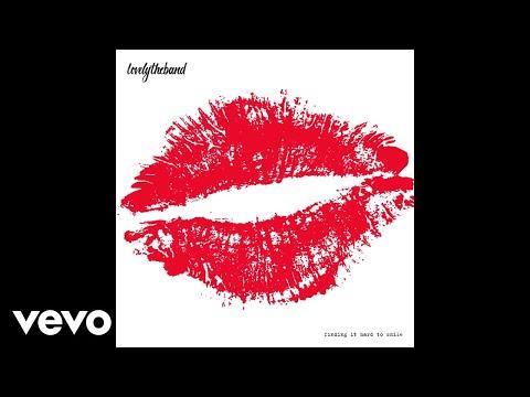 lovelytheband - finding it hard to smile (Audio)