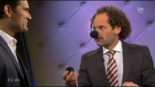 MAXI SCHAFROTH entlarvt die deutsche Autolobby