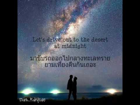 """Let's See What The Night Can Do"" แปลเพลง,Jason Mraz, Thaisub -Lyrics"
