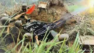 China - Vietnam War 1979 ( Battle of Cao Bang)