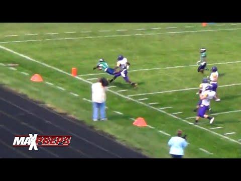 2015 Michigan Commit: Brian Cole