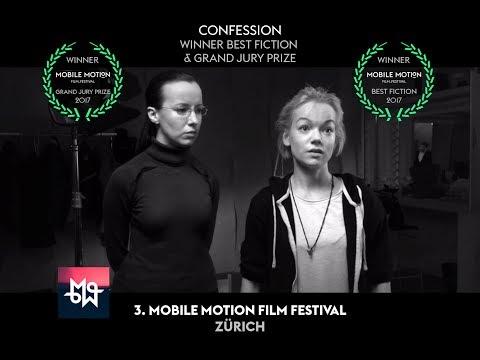 WINNER Grand Jury Prize & Best Fiction MoMo 2017 - Confession by Natalia Gurkina