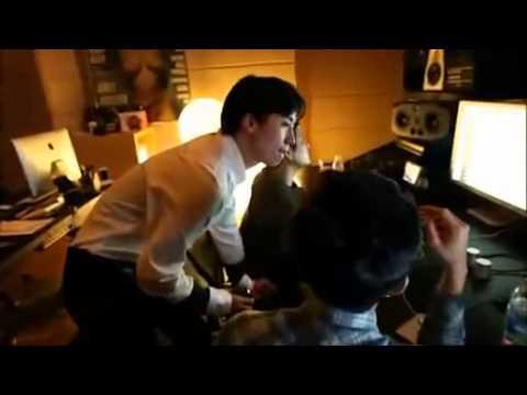 Download musik Bigbang   Love Dust Recording part in studio di ZingLagu.Com
