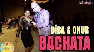 Bachata Dance | Onur - Diba | EDF-2018