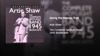 Along the Navajo Trail (live)