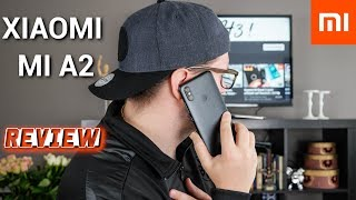 Xiaomi MI A2 Global Smartphone Review – Alles was du wissen musst! CH3 (deutsch)