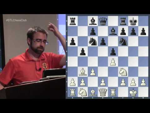 The Ruy Lopez, Breyer Variation - Chess Openings Explained