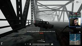Bridge + Fog = Crazy PUBG Solo Game thumbnail