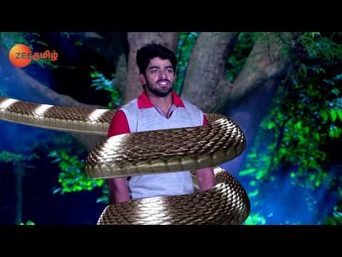 Naga Rani - Episode 384 - October 25, 2017...