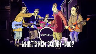 Download Mp3 Simple Plan What s New Scooby Doo