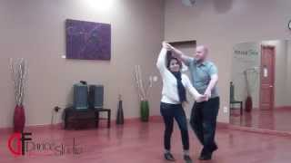 Social Dance Level 2 Starts December 2nd with Cha Cha