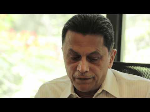 IIHS Urban Fellows Programme | CB Bhave (full interview)