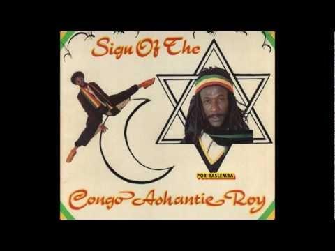 Congo Ashantie Roy - Weeping & Wailing