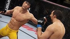 EA Sports UFC - Test / Review zum Kampfsport-Spiel für PS4 und Xbox One