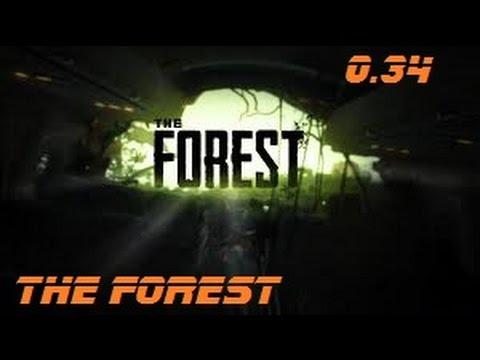 0. 34 the forest скачать.