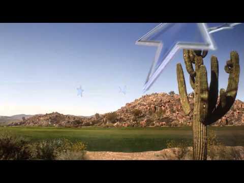 Sky Sports PGA Tour Golf   Title Sequence HD