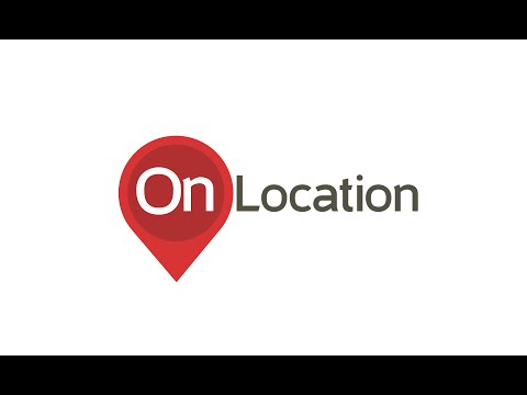 Geo Locative Storytelling - On Location - System Demo