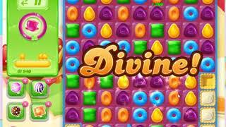 Candy Crush Jelly Saga Level 1414 ***
